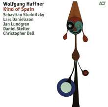 Wolfgang Haffner (geb. 1965): Kind Of Spain (180g), LP