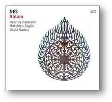 NES: Ahlam, CD