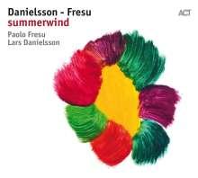 Lars Danielsson & Paolo Fresu: Summerwind, CD