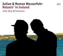 Julian Wasserfuhr & Roman Wasserfuhr: Relaxin' In Ireland (180g), LP