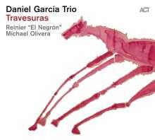 Daniel Garcia Diego: Travesuras, CD