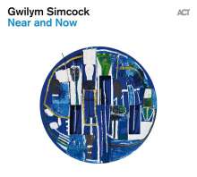 Gwilym Simcock (geb. 1981): Near And Now, CD