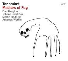 Tonbruket: Masters Of Fog, CD