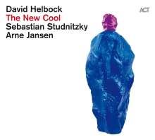 David Helbock (geb. 1984): The New Cool (180g), LP