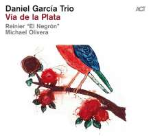 Daniel Garcia Diego: Via De La Plata, CD