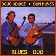 Doug Adamz: Blues Duo, CD