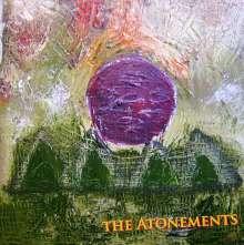 Atonements: Atonements, CD