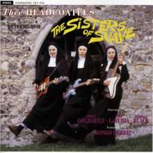 Thee Headcoatees: Sisters Of Suave (Reissue) (Limited Edition) (Blue Vinyl), LP