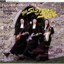 Thee Headcoatees: Sisters Of Suave, CD