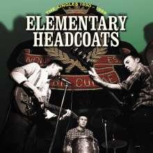 Elementary Headcoats: Thee Singles 90-99, 2 CDs
