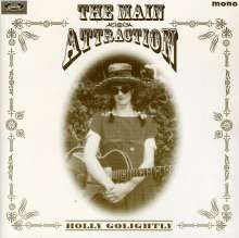 Holly Golightly: The Main Attraction, CD