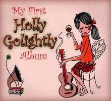 Holly Golightly: My First Holly Golightly Album, CD