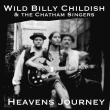 Wild Billy Childish: Heavens Journey, CD