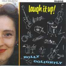 Holly Golightly: Laugh It Up!, CD