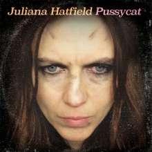 Juliana Hatfield: Pussycat, CD