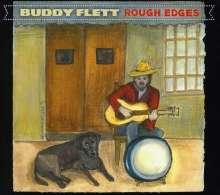 Buddy Flett: Rough Edges, CD