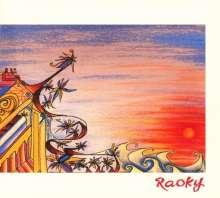 Raoky: Raoky, CD