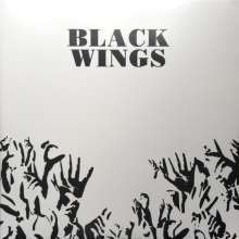 His Name Is Alive: Black Wings, 2 LPs