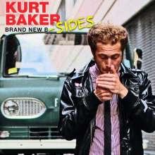 Kurt Baker: Brand New B-Sides, CD