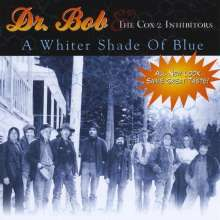 Dr. Bob & The Cox-2 Inhibitor: Whiter Shade Of Blue, CD