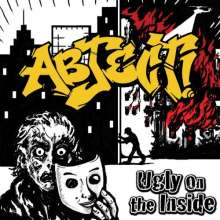 Abject: Ugly On The Inside, CD