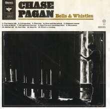Chase Pagan: Bells & Whistles, CD