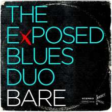 Exposed Blues Duo: Bare, CD