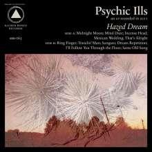 Psychic Ills: Hazed Dream, CD