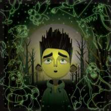 Original Soundtrack (OST): Filmmusik: Paranorman (180g) (Limited Edition) (Colored Glow in The Dark Vinyl), 2 LPs