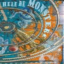 Jon Langford: Here Be Monsters, LP