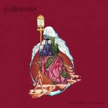 Pallbearer: Foundations Of Burden (Digipack), CD