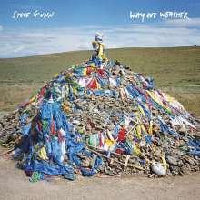 Steve Gunn: Way Out Weather, CD