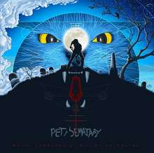 Filmmusik: Pet Sematary (180g), 2 LPs