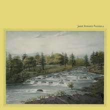 Jake Xerxes Fussell: Jake Xerxes Fussell, LP