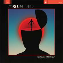 Moon Duo: Shadow Of The Sun, CD
