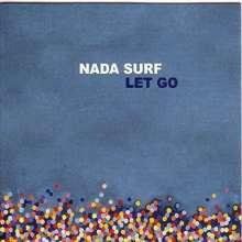 Nada Surf: Let Go, 2 LPs