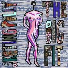 Skating Polly: The Big Fit, LP