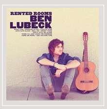 Ben Lubeck: Rented Rooms, CD