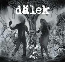 Dälek: Asphalt For Eden (Black Vinyl), LP