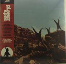 Jerry Goldsmith (1929-2004): Filmmusik: Planet Of The Apes (180g), 2 LPs