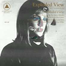 Exploded View: Exploded View (Limited Edition) (Translucent Green Vinyl), LP
