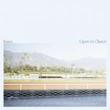 Itasca: Open To Chance, CD