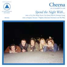 Cheena: Spend The Night With..., LP