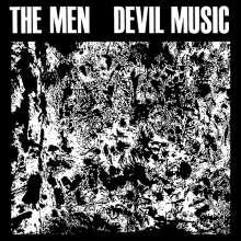 The Men: Devil Music, LP