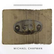 Michael Chapman: 50, LP
