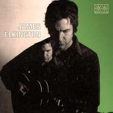 James Elkington: Wintres Woma, CD