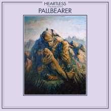 Pallbearer: Heartless, 2 LPs