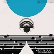 Moon Duo: Occult Architecture Vol.2, CD