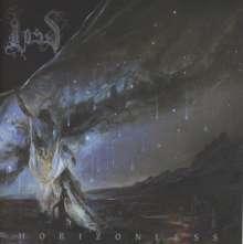 Loss: Horizonless, CD