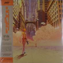 Eric Serra: Filmmusik: Fifth Element (O.S.T.) (Reissue) (180g), 2 LPs